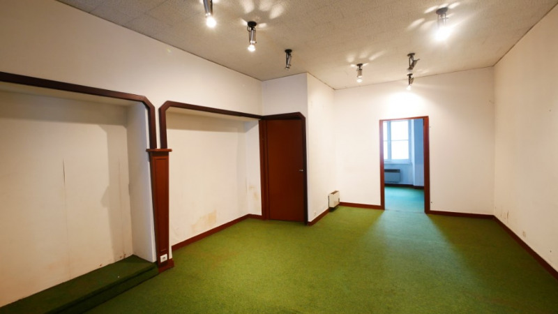 Sale apartment Limoges 49000€ - Picture 1