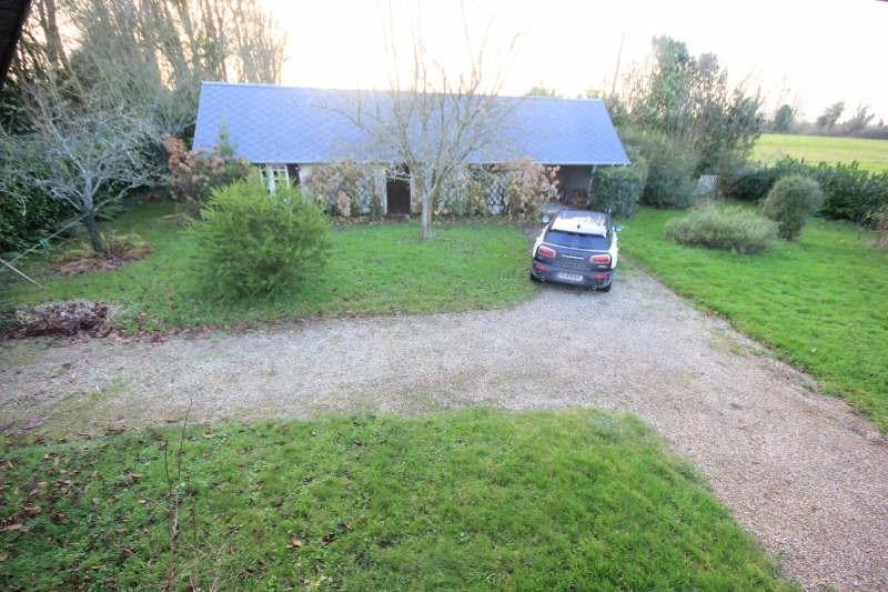 Vente maison / villa Bourgeauville 275000€ - Photo 9