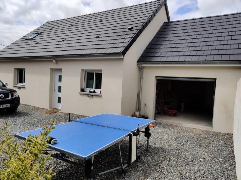 Rental house / villa St firmin des pres 800€ CC - Picture 11