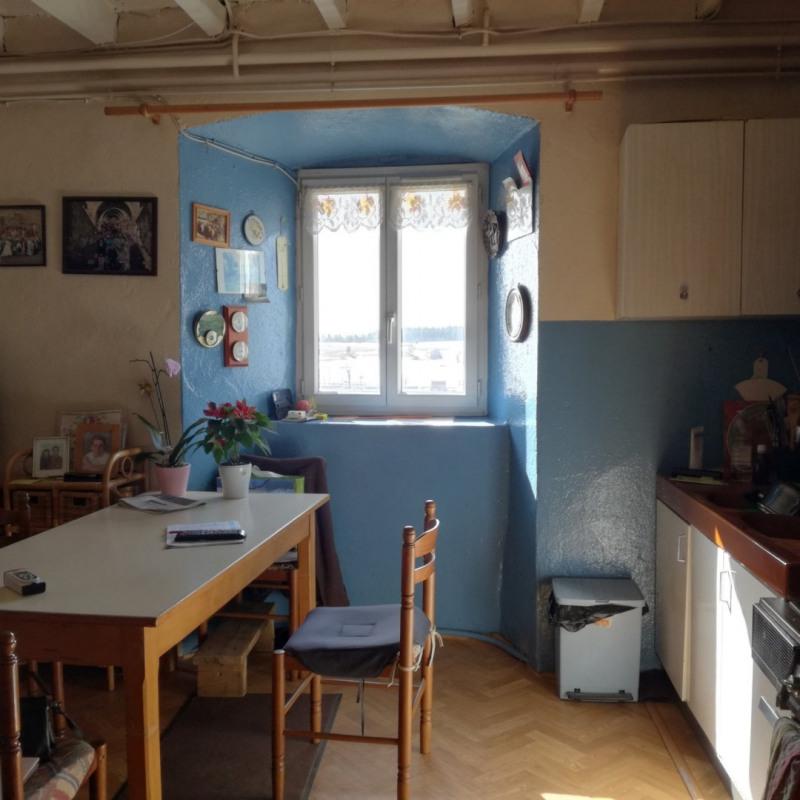 Sale house / villa Freycenet la cuche 129000€ - Picture 11
