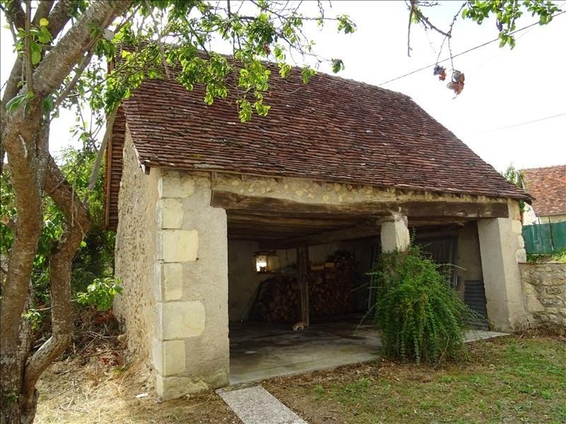 Vente maison / villa La roche posay 85600€ - Photo 3