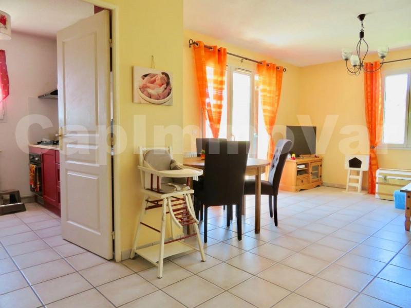 Vente appartement Le beausset 227000€ - Photo 5