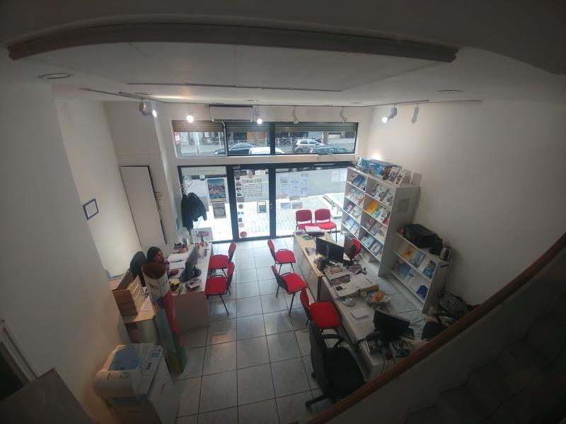 Sale empty room/storage Sarcelles 260000€ - Picture 3