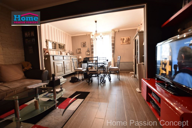 Sale apartment Nanterre 269 000€ - Picture 2