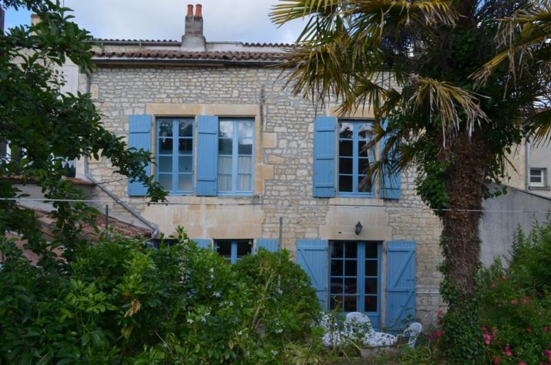 Vente maison / villa Fontenay le comte 190000€ - Photo 17