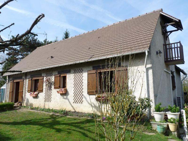 Sale house / villa Villennes sur seine 595000€ - Picture 4