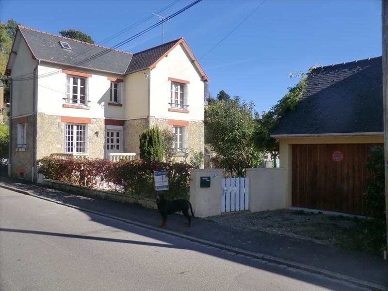 Sale house / villa Fougeres 124800€ - Picture 2