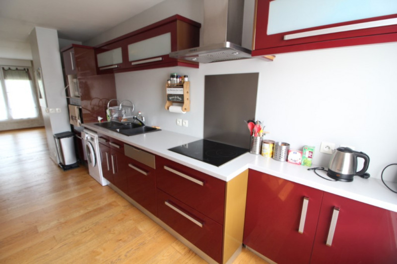 Vente appartement Villenoy 220000€ - Photo 3