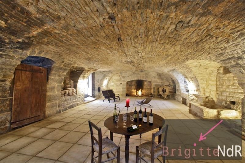 Vente de prestige château St chamarand 1050000€ - Photo 2