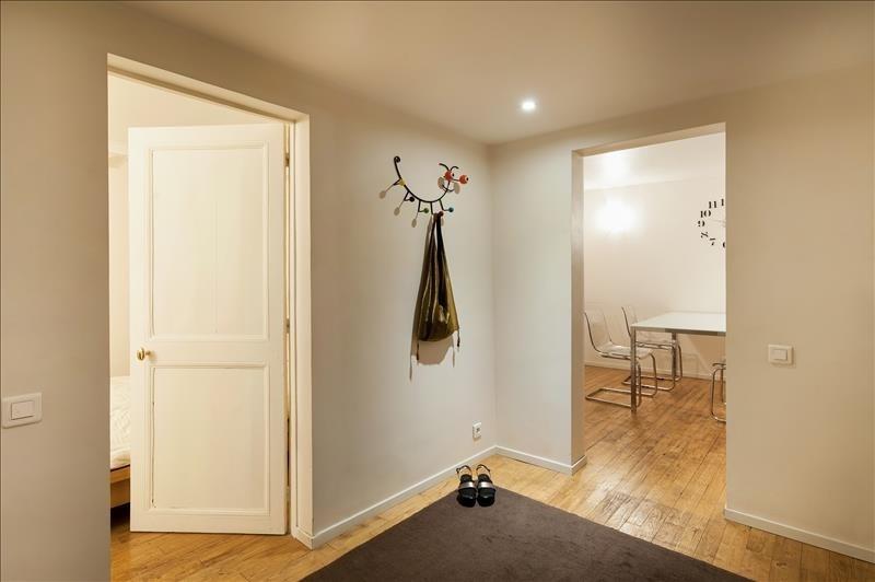 Vente de prestige appartement Paris 6ème 1200000€ - Photo 5