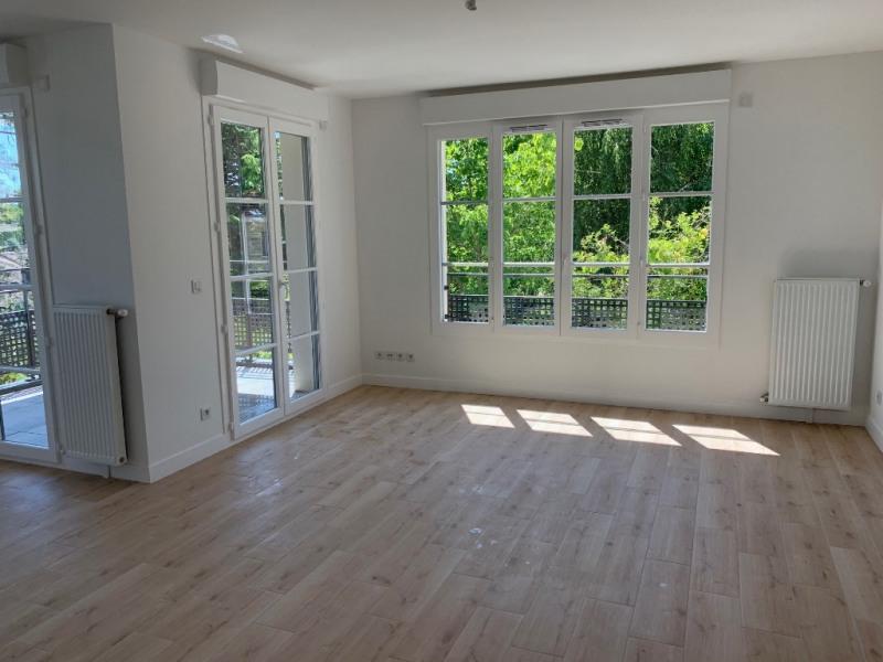 Verhuren  appartement Villennes sur seine 1170€ CC - Foto 3