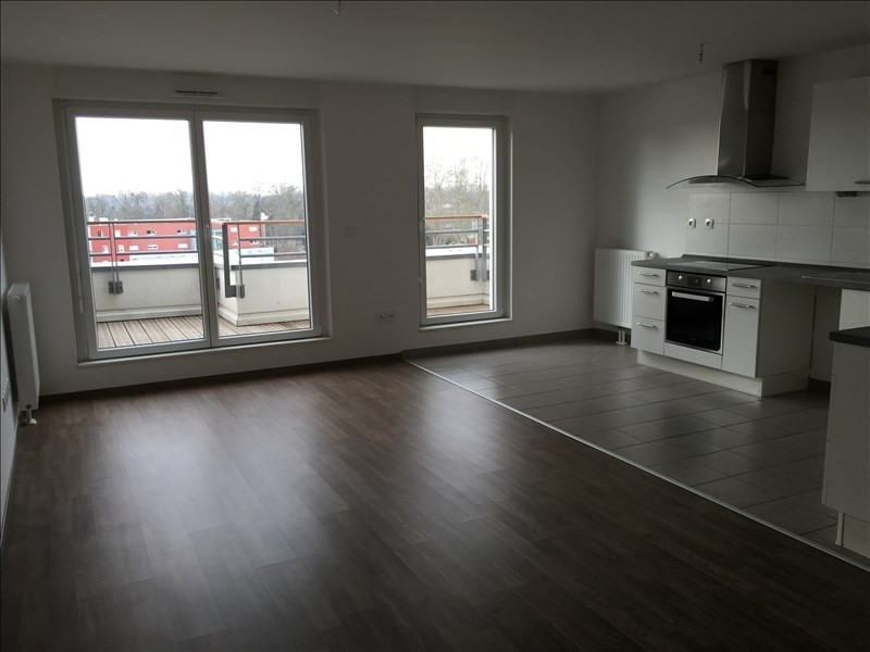 Location appartement Strasbourg 1 018€ CC - Photo 4