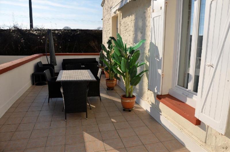 Sale house / villa Fontaine le port 385000€ - Picture 10