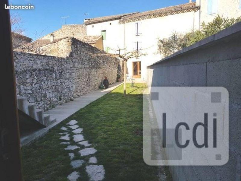Vente maison / villa Châteauneuf-du-rhône 246000€ - Photo 1