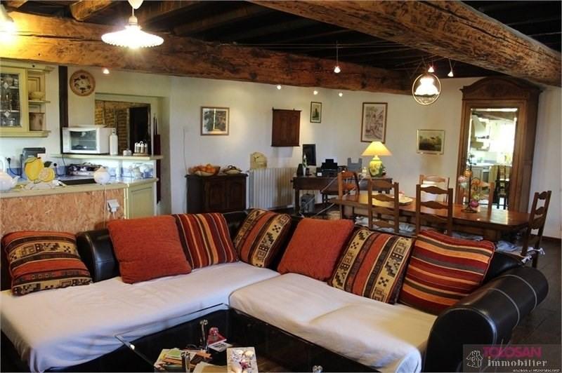 Deluxe sale house / villa Saint felix lauragais secteur 374000€ - Picture 10