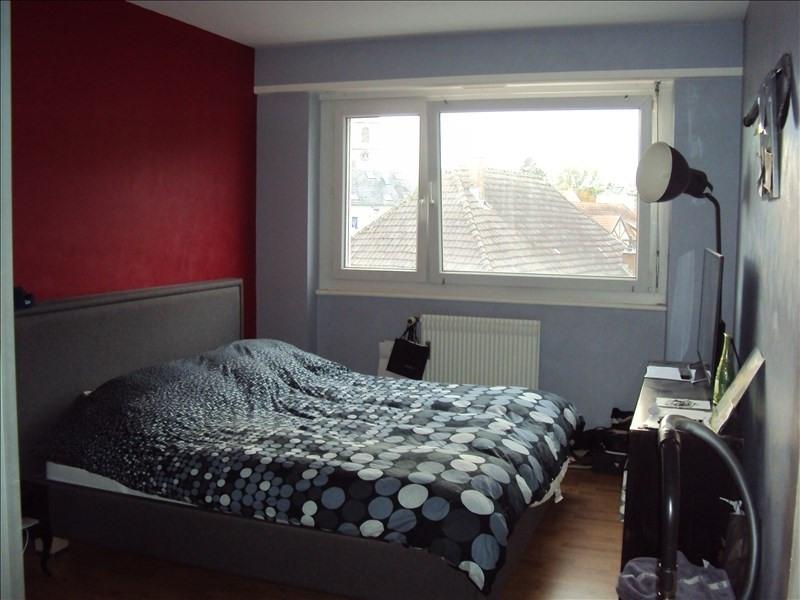 Vente appartement Riedisheim 237000€ - Photo 6