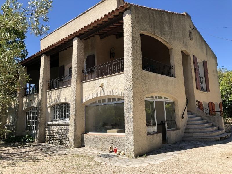 Sale house / villa Puyricard 745000€ - Picture 1