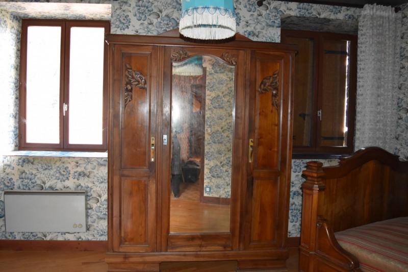 Sale house / villa St martin de valamas 86000€ - Picture 8