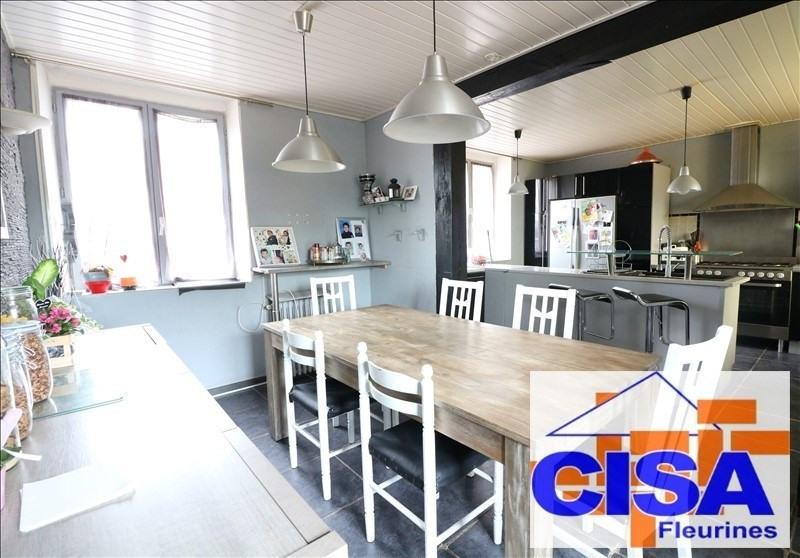 Vente maison / villa Villers st paul 319000€ - Photo 4