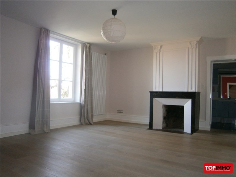 Deluxe sale house / villa Blainville sur l eau 590000€ - Picture 7