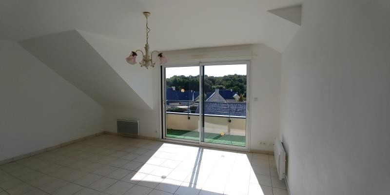 Vente appartement Moelan sur mer 157 800€ - Photo 1