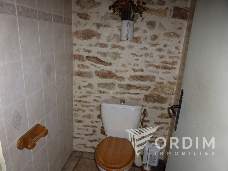 Vente maison / villa Donzy 69 000€ - Photo 11