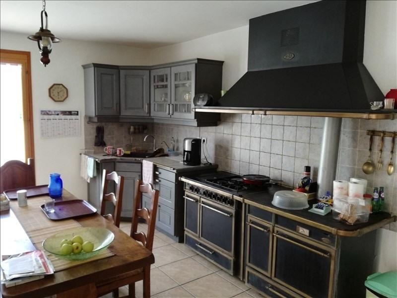 Vente maison / villa Venoy 399500€ - Photo 4