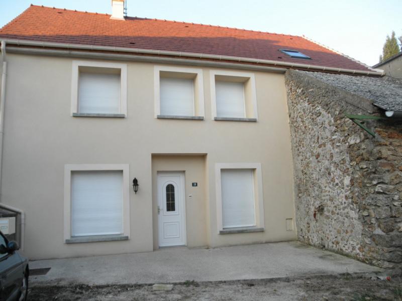 Sale house / villa Nozay 364000€ - Picture 2
