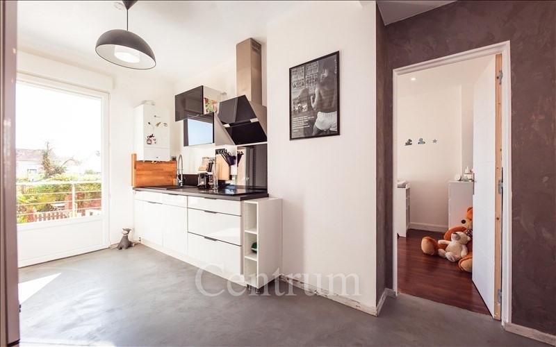 Venta  apartamento Montigny les metz 170000€ - Fotografía 5