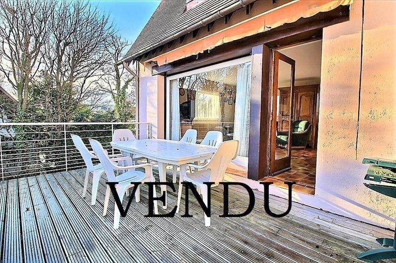 Vente de prestige maison / villa Deauville 570000€ - Photo 2