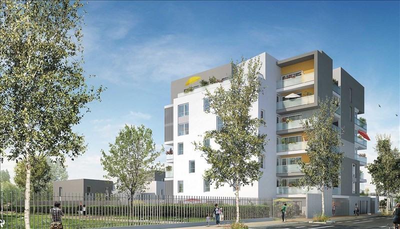 Rental parking spaces Lyon 8ème 90€ CC - Picture 1