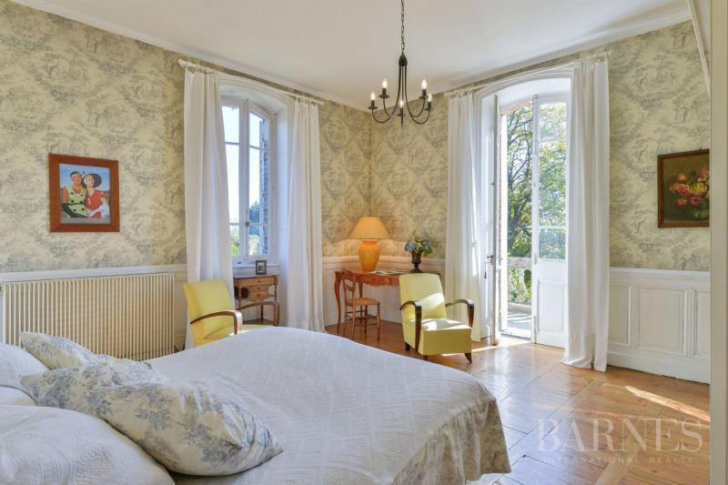 Deluxe sale house / villa Cublize 787500€ - Picture 9