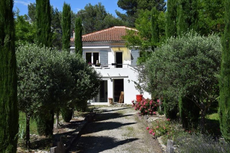 Vente maison / villa Eguilles 1200000€ - Photo 2
