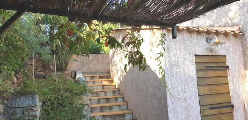 Vente maison / villa Bastelicaccia 320000€ - Photo 5