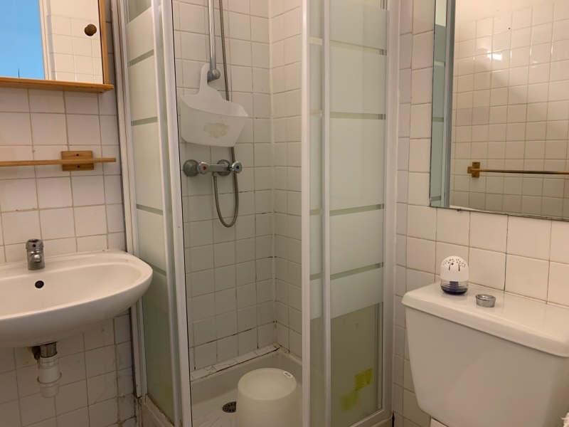 Rental apartment Boulogne billancourt 695€ CC - Picture 3