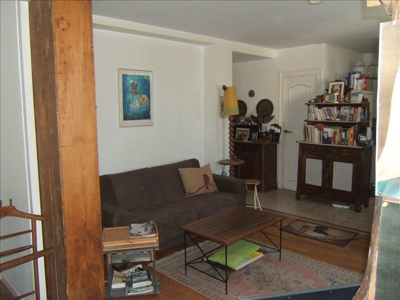 Sale apartment St etienne 55000€ - Picture 1