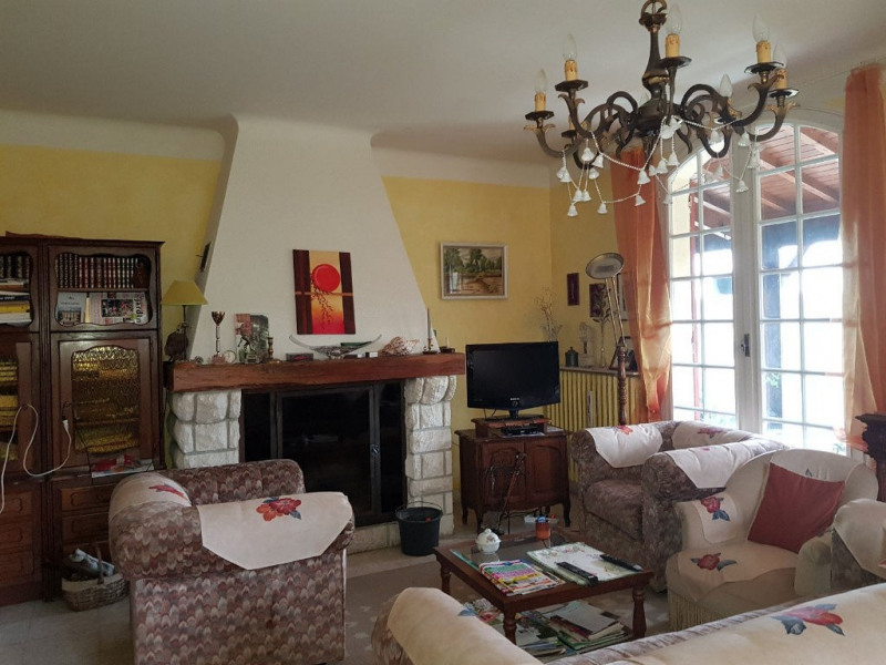 Sale house / villa Pont du casse 198 000€ - Picture 2