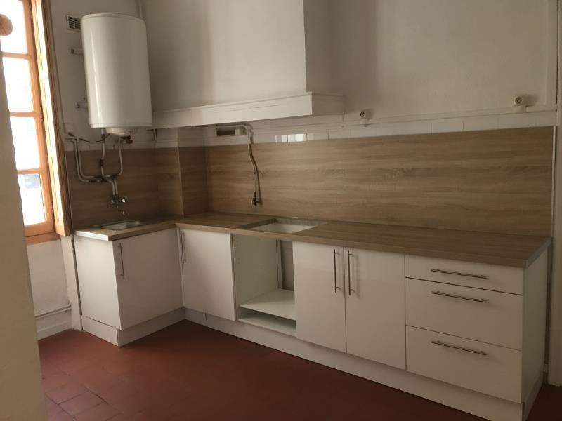 Rental apartment Nimes 413€ CC - Picture 1