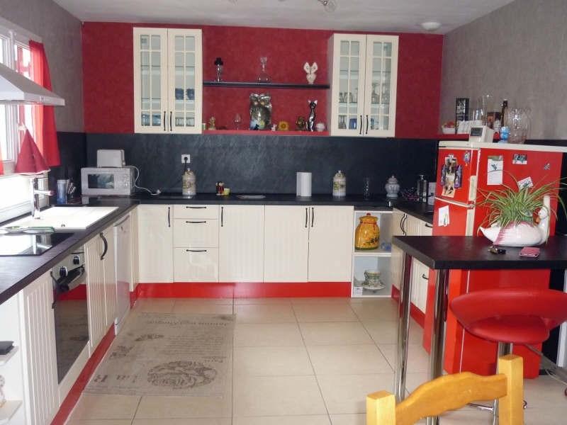 Sale house / villa Sabres 168000€ - Picture 3