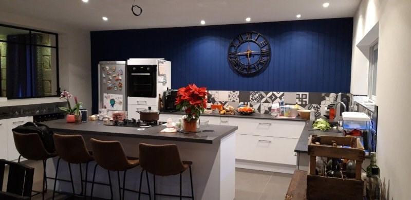 Sale house / villa Marsac sur l isle 265000€ - Picture 2