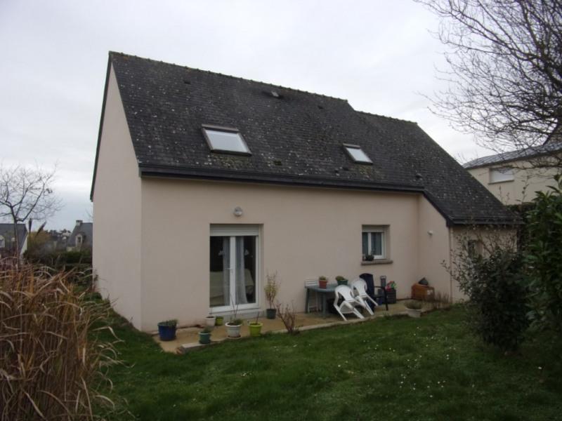 Maison Chateaubourg 5 pièce (s) 98.87 m²