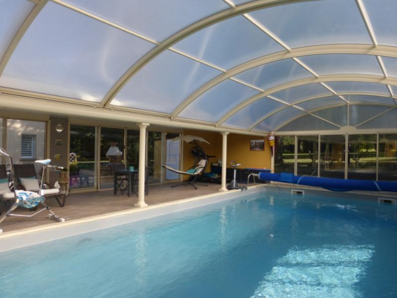 Vente maison / villa Savenay 350460€ - Photo 3