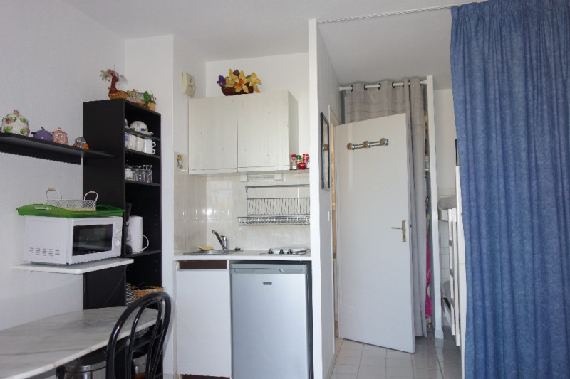Vendita appartamento La londe les maures 98000€ - Fotografia 5