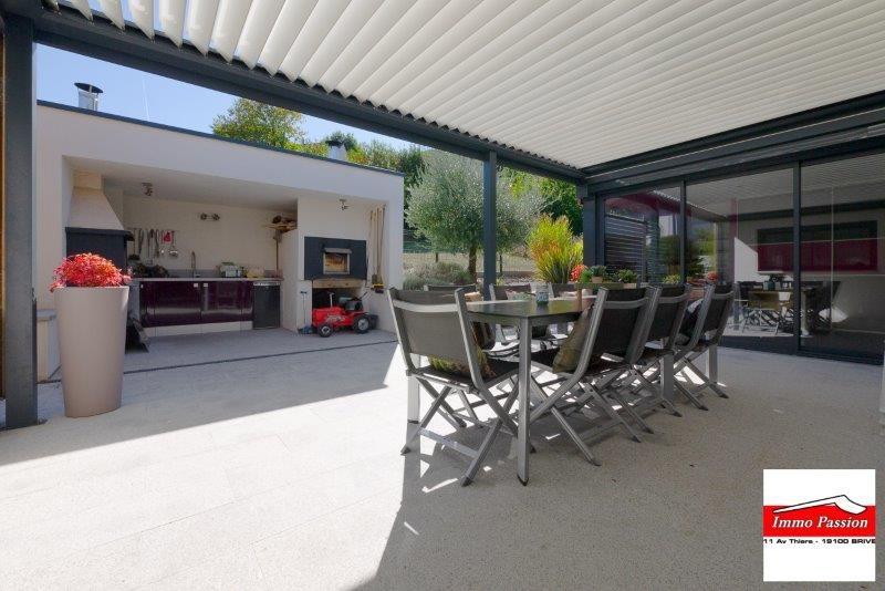 Vente maison / villa Brive la gaillarde 385000€ - Photo 19