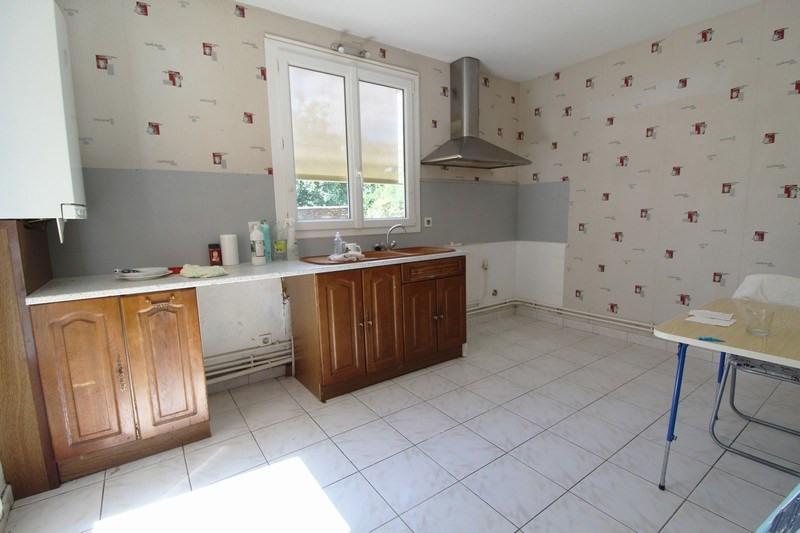 Sale house / villa Coignieres 295000€ - Picture 3