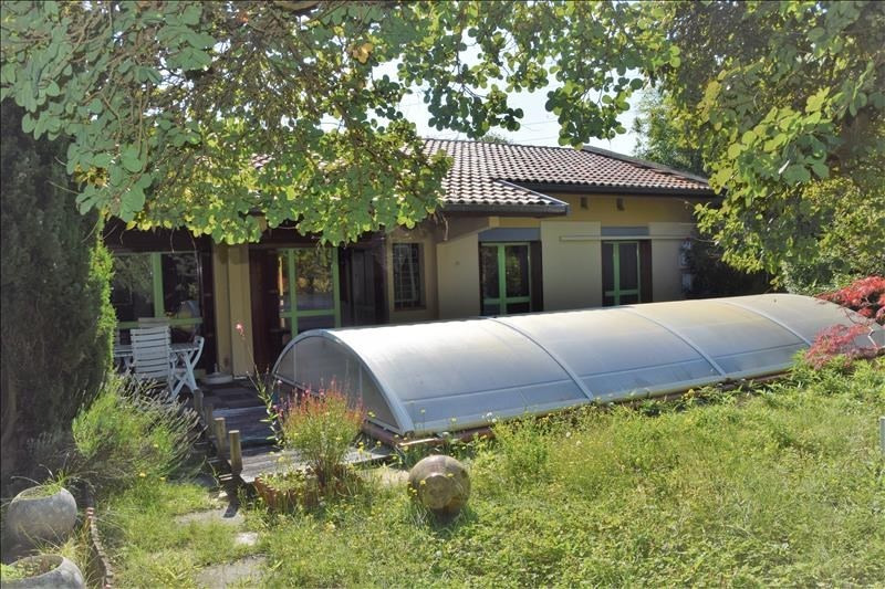 Vente maison / villa Quint (3 kms) 265000€ - Photo 1