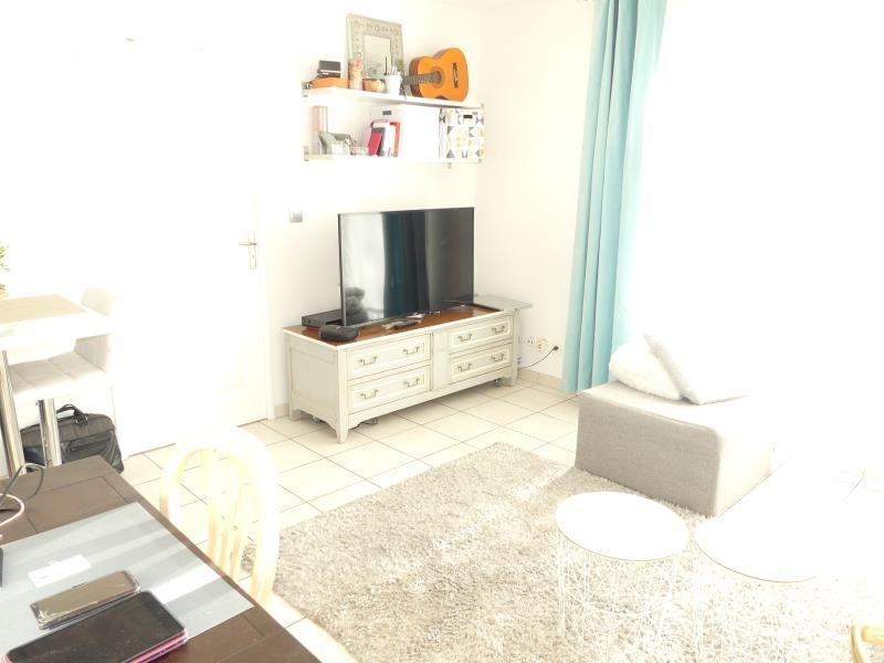 Sale apartment Villeurbanne 210000€ - Picture 4