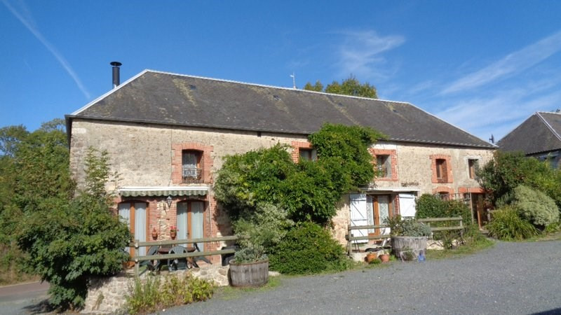 Vendita casa Isigny sur mer 265500€ - Fotografia 1