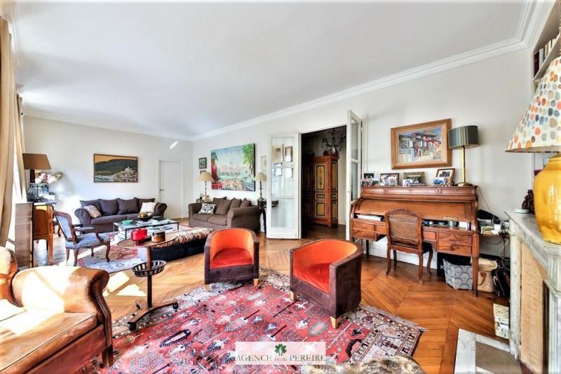 Deluxe sale apartment Paris 17ème 1595000€ - Picture 3