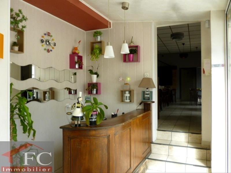 Commercial property sale shop Montoire sur le loir 128850€ - Picture 6